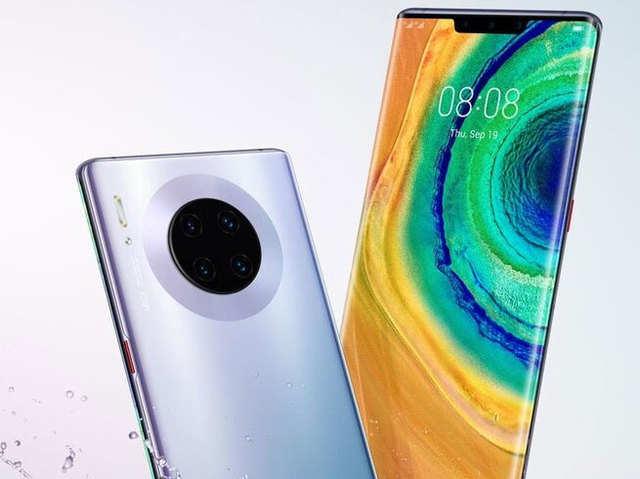 Huawei ने एक मिनट में सेल किए 1 लाख Mate 30 5G फोन