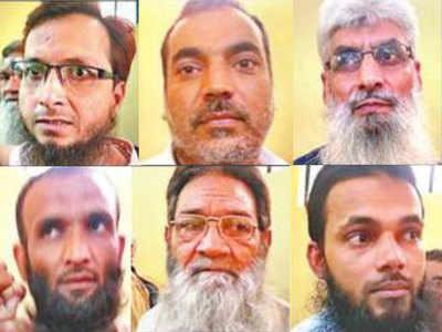 मामले के 6 दोषियों में से 4 को मिली फांसी