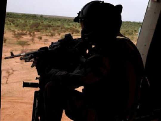 दहशतवादी हल्ल्यात मालीचे ५३ सैनिक ठार