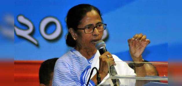 जाजूसी कांड: ममता बनर्जी ने कहा-'मेरा फोन भी टैप किया गया'