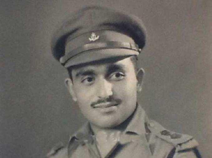 जानें पहले परमवीर मेजर सोमनाथ शर्मा को, अकेले सैकड़ों पाकिस्तानी सैनिकों पर पड़े थे भारी