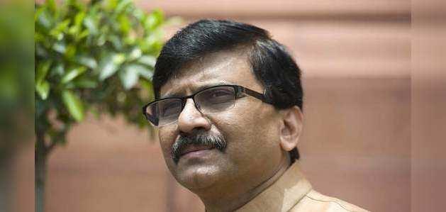 बीजेपी से सिर्फ सीएम पद के बारे में होगी बात: संजय राउत