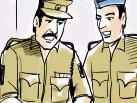 chennai lady police attack: போலீஸ் ...