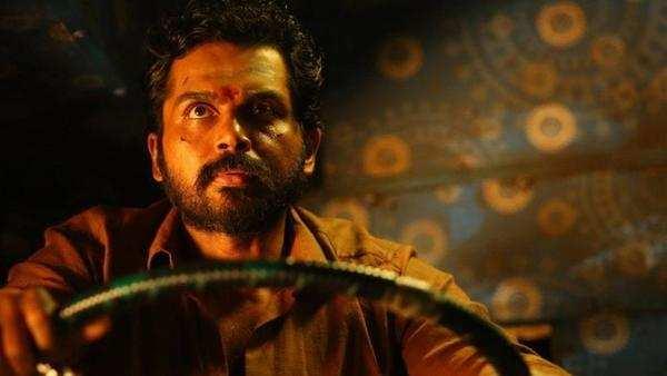 actor karthis super hit films