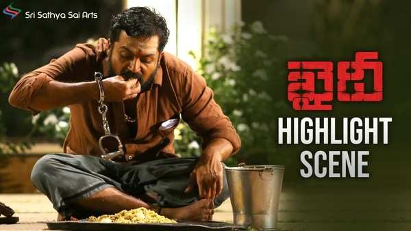 karthis khaidi movie highlight scene