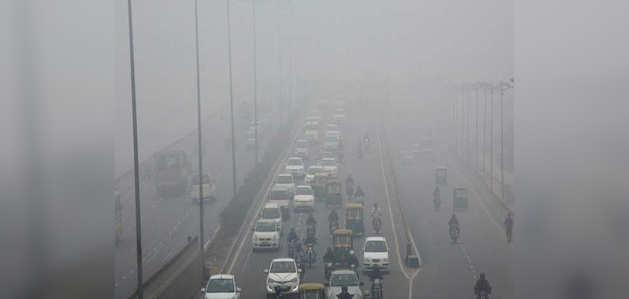 तीन साल बाद दिल्ली में 4 नवंबर से 15 नवंबर तक फिर लागू होगा ऑड-ईवन