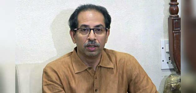 महाराष्ट्र में सरकार बनाने पर उद्धव ने कहा- आने वाले दिनों में चल जाएगा पता
