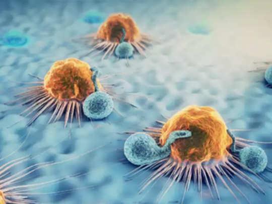 देशात कर्करोगाचे रुग्ण तब्बल ३०० टक्क्यांनी वाढले