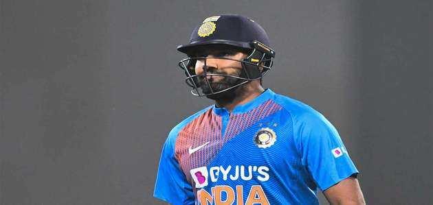 बांग्लादेश से हारने के बाद बोले कप्तान रोहित शर्मा, बताया कहां हुई गलती