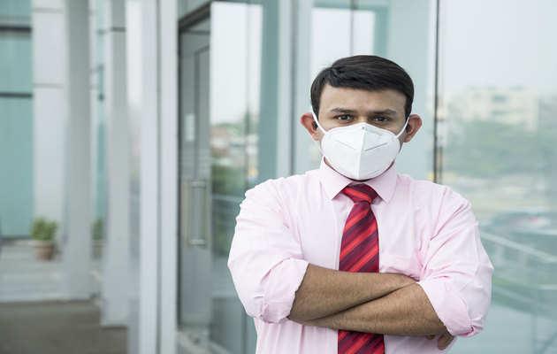 जानलेवा हुआ प्रदूषण, बचाव से ही बचने की उम्मीद