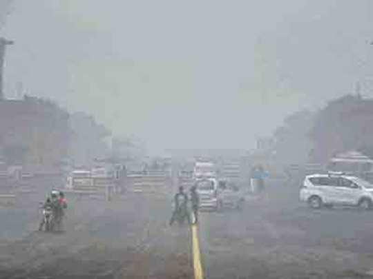 दिल्लीची हवा अतिगंभीर; प्रदूषणपातळीचा उच्चांक