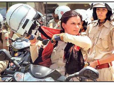 बिहार पुलिस शेरनी दस्ता