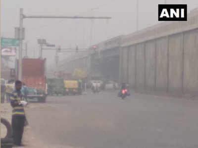 कानपुर के नेहरू नगर का हाल