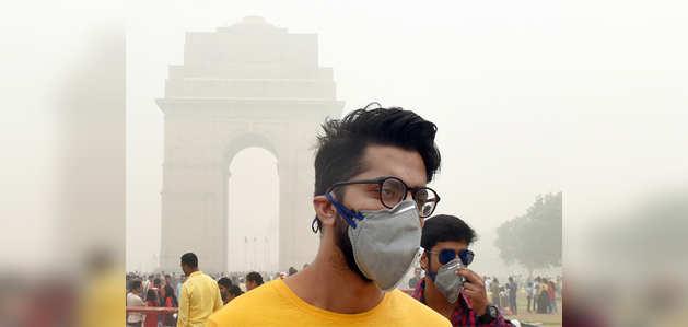 दिल्ली प्रदूषण पर बोला सुप्रीम कोर्ट- आपातकाल से भी बदतर है स्थिति
