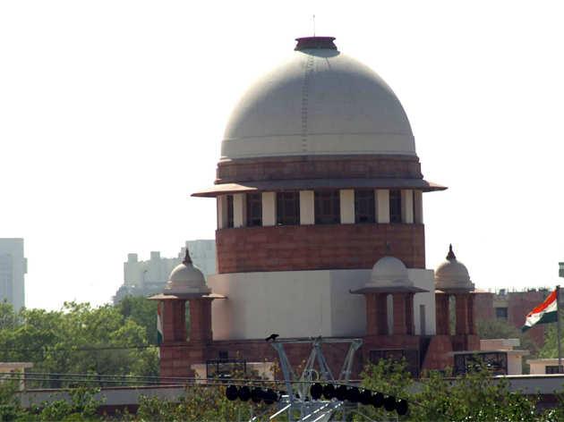 दिल्ली प्रदूषण: SC ने निर्माण कार्य पर 1 लाख,  कूड़ा जलाने पर 5 हजार का जुर्माना लगाने का दिया आदेश