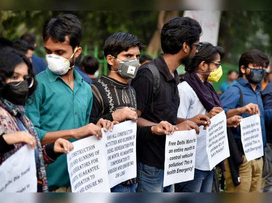 प्रदूषण प्राणघातक का?