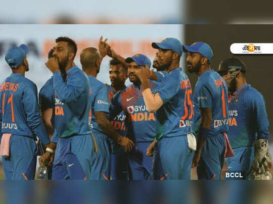 Cyclone 'Maha' threat looms over India vs Bangladesh T20 match