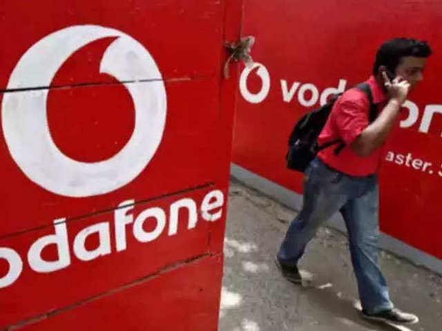 वोडाफोन ने लॉन्च किया 39 रुपये का प्लान