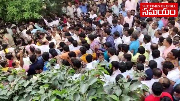 watch mro vijaya reddy final journey