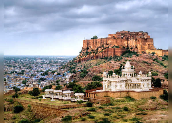 जोधपुर, राजस्थान