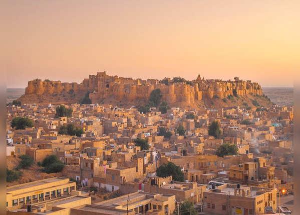 जैसलमेर, राजस्थान