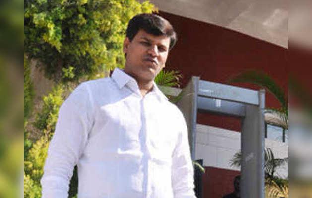 निर्दलीय विधायक हैं रवि राणा
