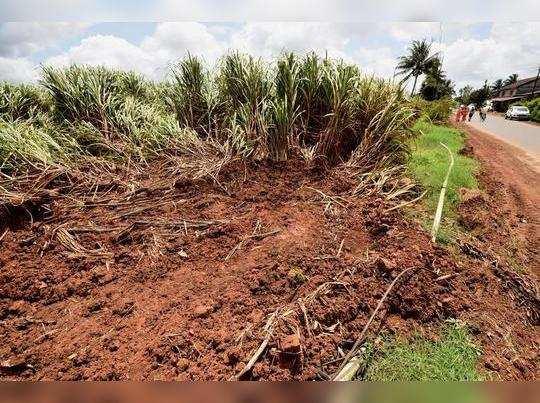 शेती पाण्यात, अर्थकारण धोक्यात