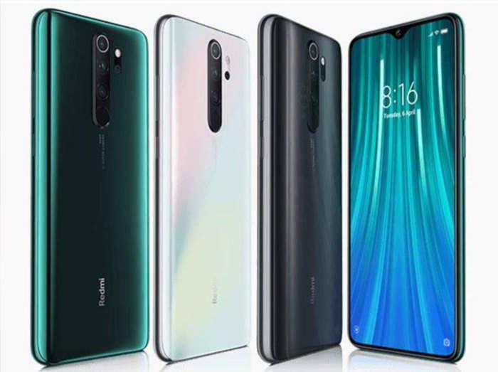 ₹12,000 से कम में खरीदें स्मार्टफोन्स, Redmi Note 8 से लेकर Vivo U10 तक है ऑप्शंस