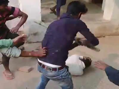 घटना के बाद वायरल हुआ था विडियो