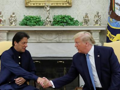 आतंकवाद पर US रिपोर्ट: पाकिस्तान ने बताया, हमारे सहयोग की अनदेखी
