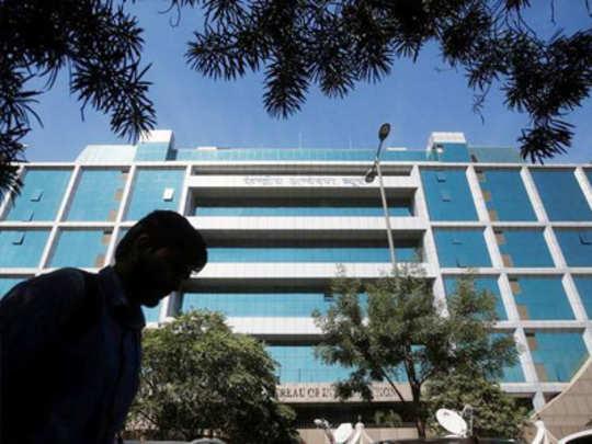 बँक गैरव्यवहारप्रकरणी सर्वाधिक छापे महाराष्ट्रात