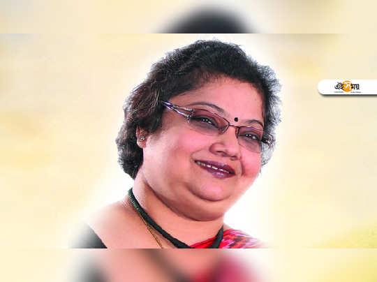 শ্রাবণী সেন
