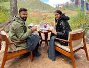 विराट कोहली ने पत्नी अनुष्का संग मनाया बर्थडे, शेयर किया फोटो