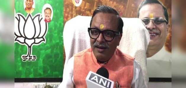 बीजेपी नेता ने प्रदूषण के लिए चीन और पाकिस्तान को बताया जिम्मेदार