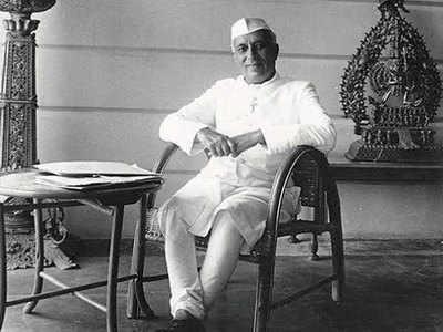 नेहरू की याद में NMML, कांग्रेस नेता बाहर