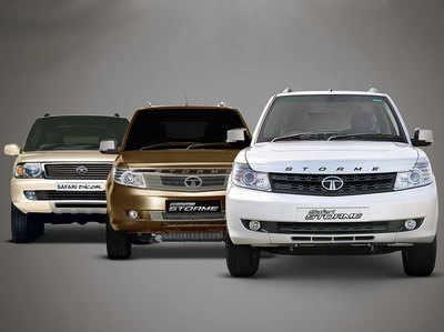 हैरियर से लेकर सफारी, टाटा की कारों पर ₹1 लाख से ज्यादा का डिस्काउंट