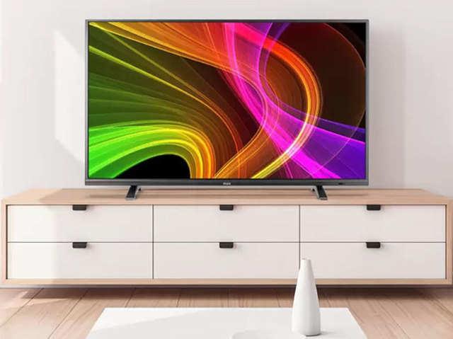 अब नोकिया लाएगा स्मार्ट टीवी (प्रतीकात्मक फोटो)