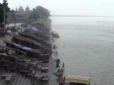 सरयू नदी के किनारे बनेगा मंदिर