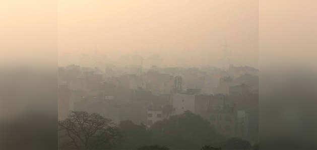 प्रदूषण पर सुप्रीम कोर्ट ने दिल्ली, पंजाब और हरियाणा की सरकारों को सुनाई खरी-खोटी