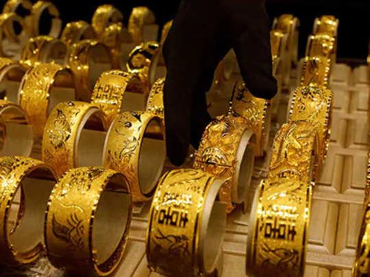 सोन्याची मागणी घटणार? आर्थिक मरगळ, भाववाढ कारणीभूत