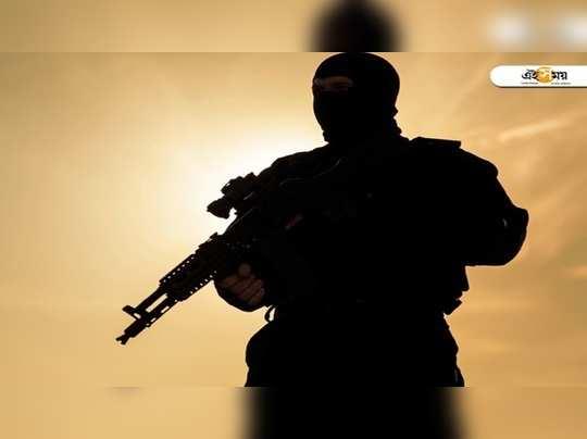 terrorist f