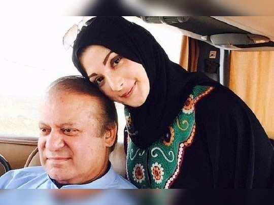 sharif_daughter