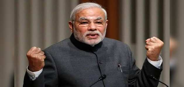 अयोध्या पर फैसले से पहले पीएम मोदी ने की सौहार्द बनाए रखने की अपील