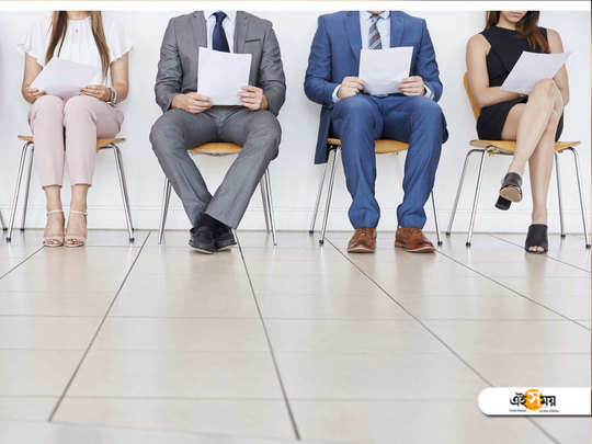 Professionals looking for new job openings