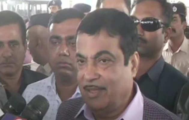 महाराष्ट्र में सरकार बनाने में RSS की कोई भूमिका नहीं: केंद्रीय मंत्री नितिन गडकरी