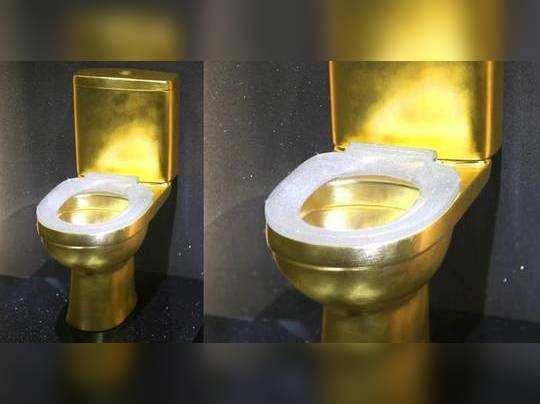 Golden Closet