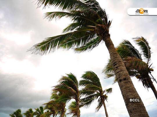 Skirting Odisha, Cyclone Bulbul May Intensify into Severe Storm as it Moves Towards West Bengal and Bangladesh
