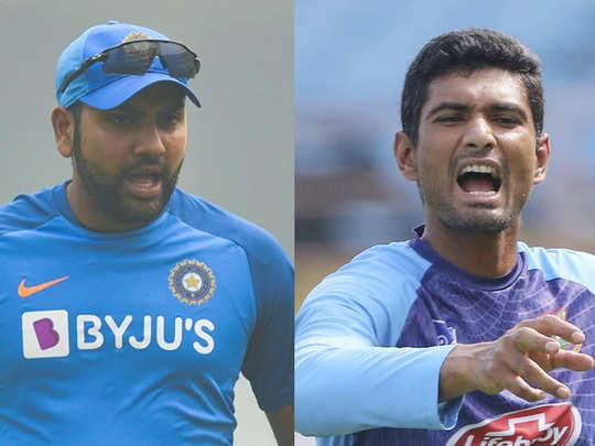 IND vs BAN T20