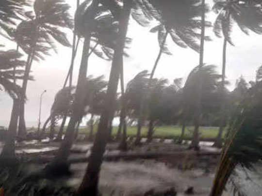 maha cyclone