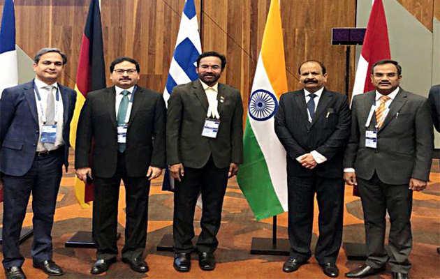 आतंकवाद की फंडिंग रोकने वाली बैठक में भारत ने पाकिस्तान की धज्जियां उड़ाई